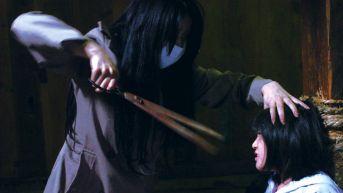Kuchisake Onna: The Movie: The Review | Chris's Survival ...  Kuchisake Onna:...