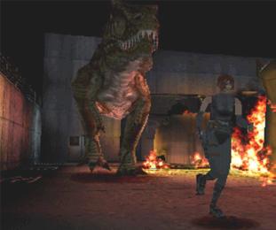 Dino Crisis | Chris's Survival Horror Quest