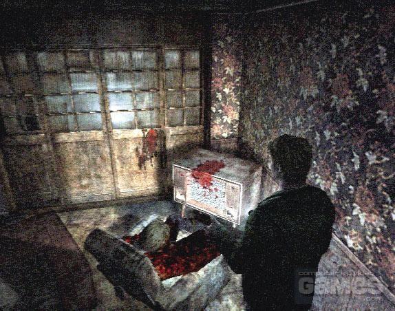 Silent Hill 2 | Chris's Survival Horror Quest